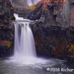 1st Place Scenic - White River Falls by Richard Marrocco